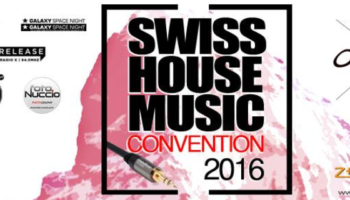 Swiss House Music Convention live