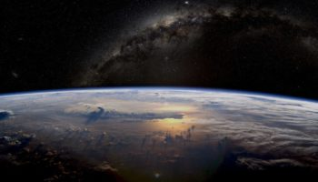 earth_galaxy_space wallpaper 1280x800 1
