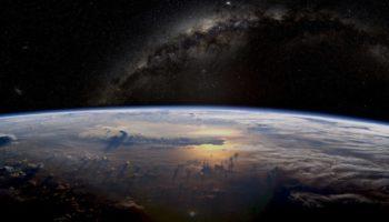 earth_galaxy_space wallpaper 1280x800